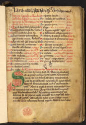 Isidore, 'On the Highest Good' f.1r